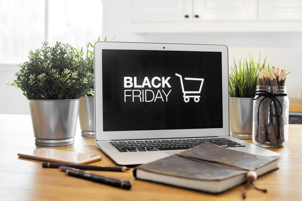 It's the best time of year to save money. These 5 tips will help you rock those Cyber Monday and Black Friday deals and save more money this holiday season.
